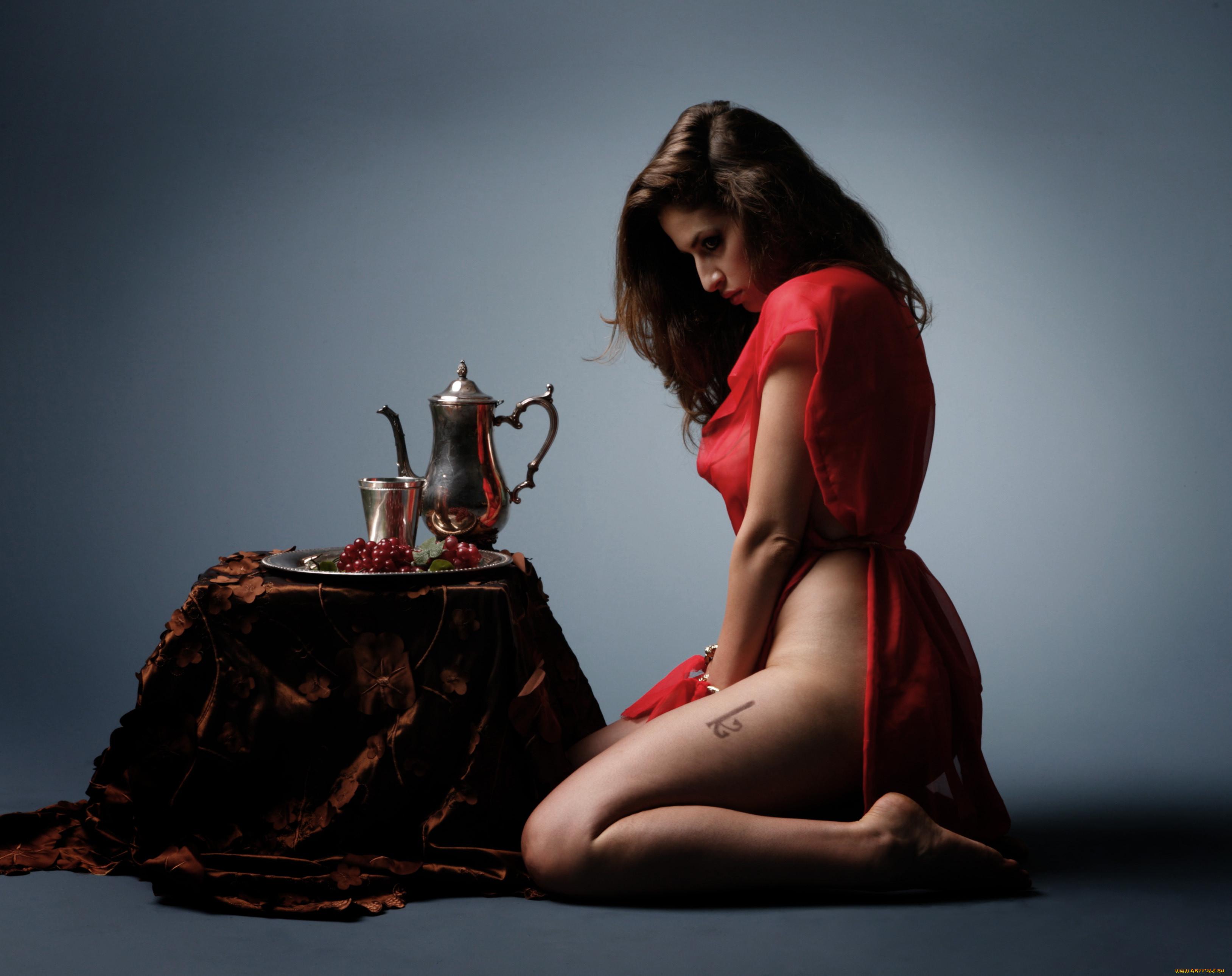 Фото в рабстве у девушки 5 фотография